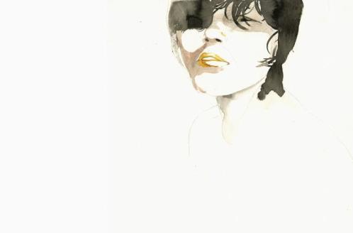 self portrait series2_2010